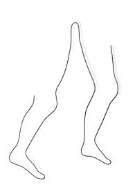 À toutes jambes #2
