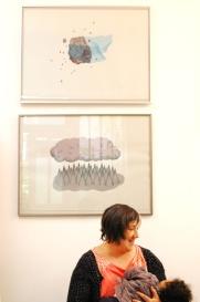 Sérigraphies Céline Dominiak