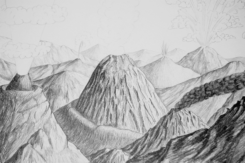 Volcans-croquis13bW