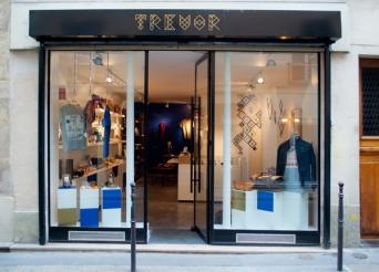 TREVOR-1