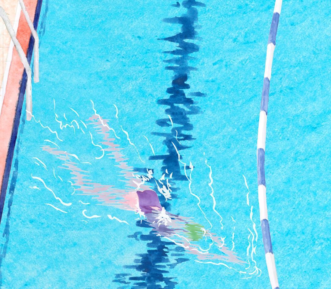 piscine10W