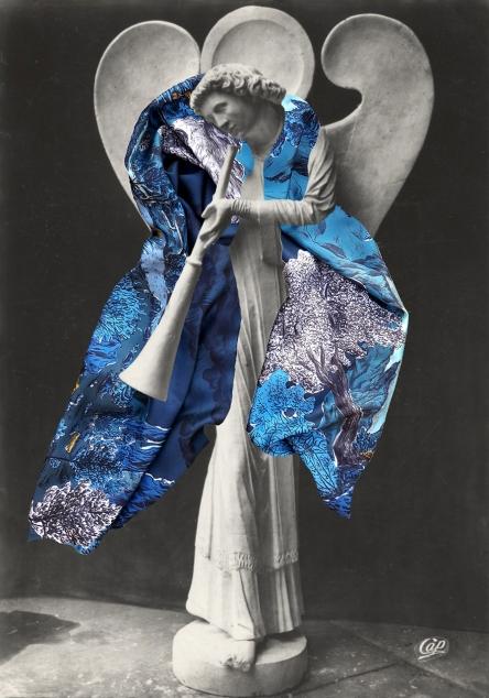 Dormeur-L-Bleu-Ange-a-la-trompette-Strasbourg-W
